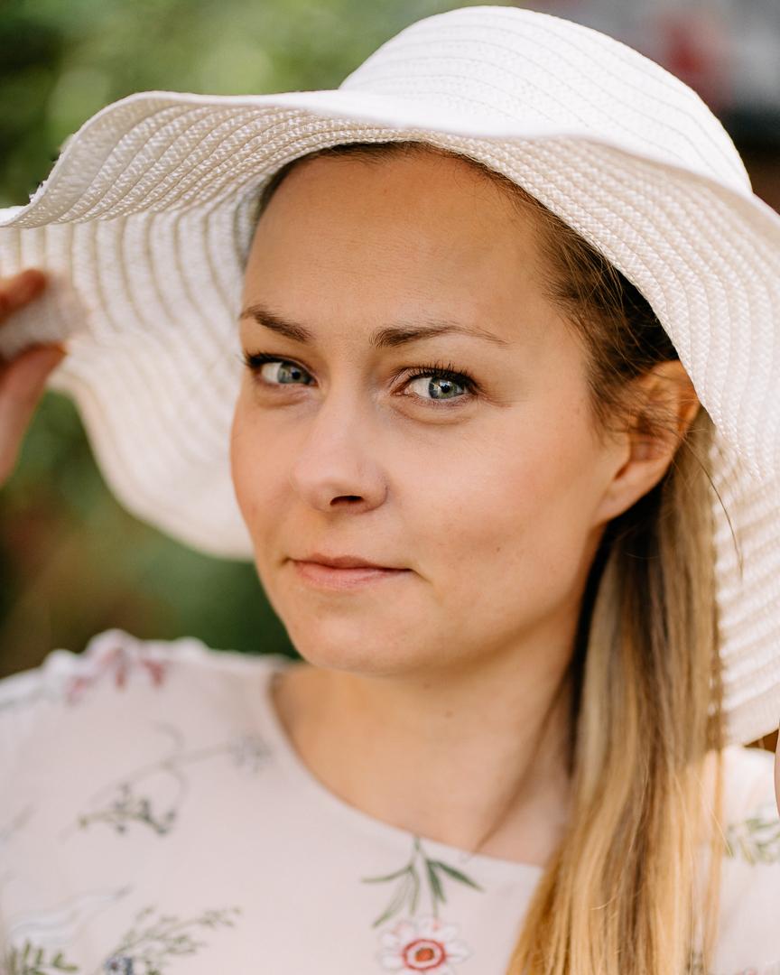 Fotograf Oława - Dagmara Pajkert