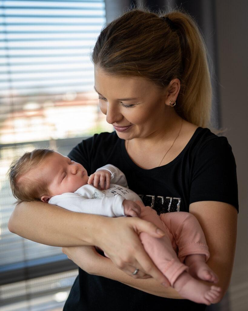 mama i córka Wrocław