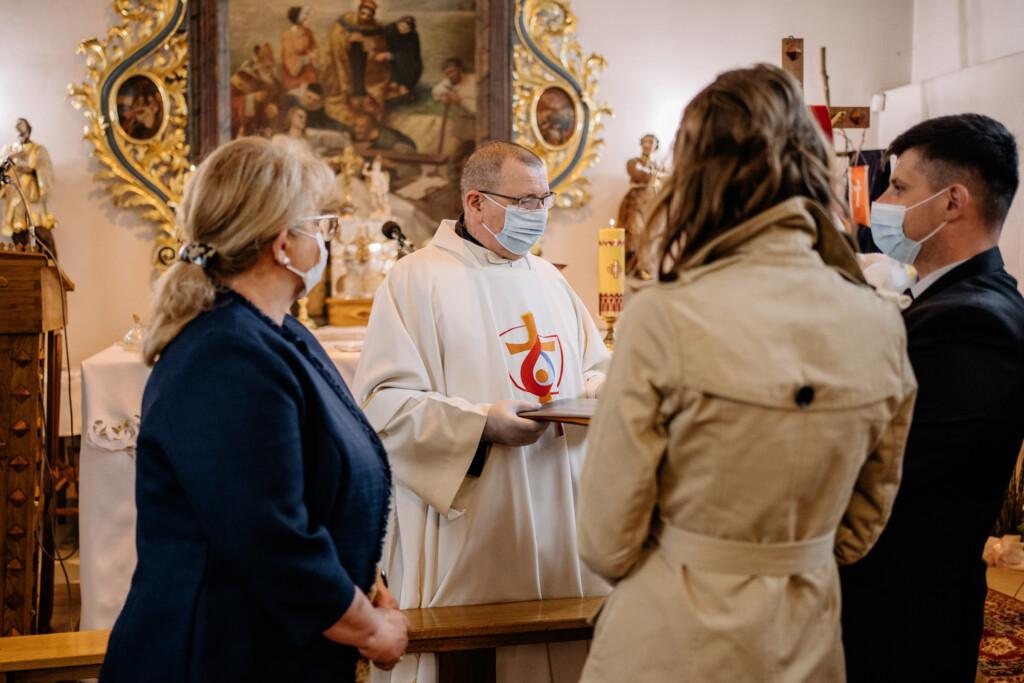 fotograf na chrzest Godzikowice Oława