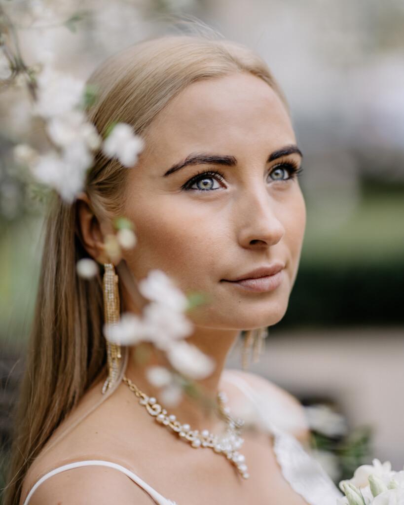 portret panny młodej Oława
