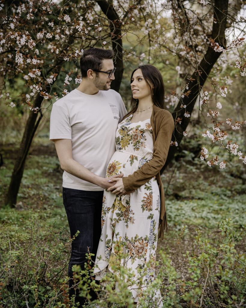 sesja ciążowa Oława
