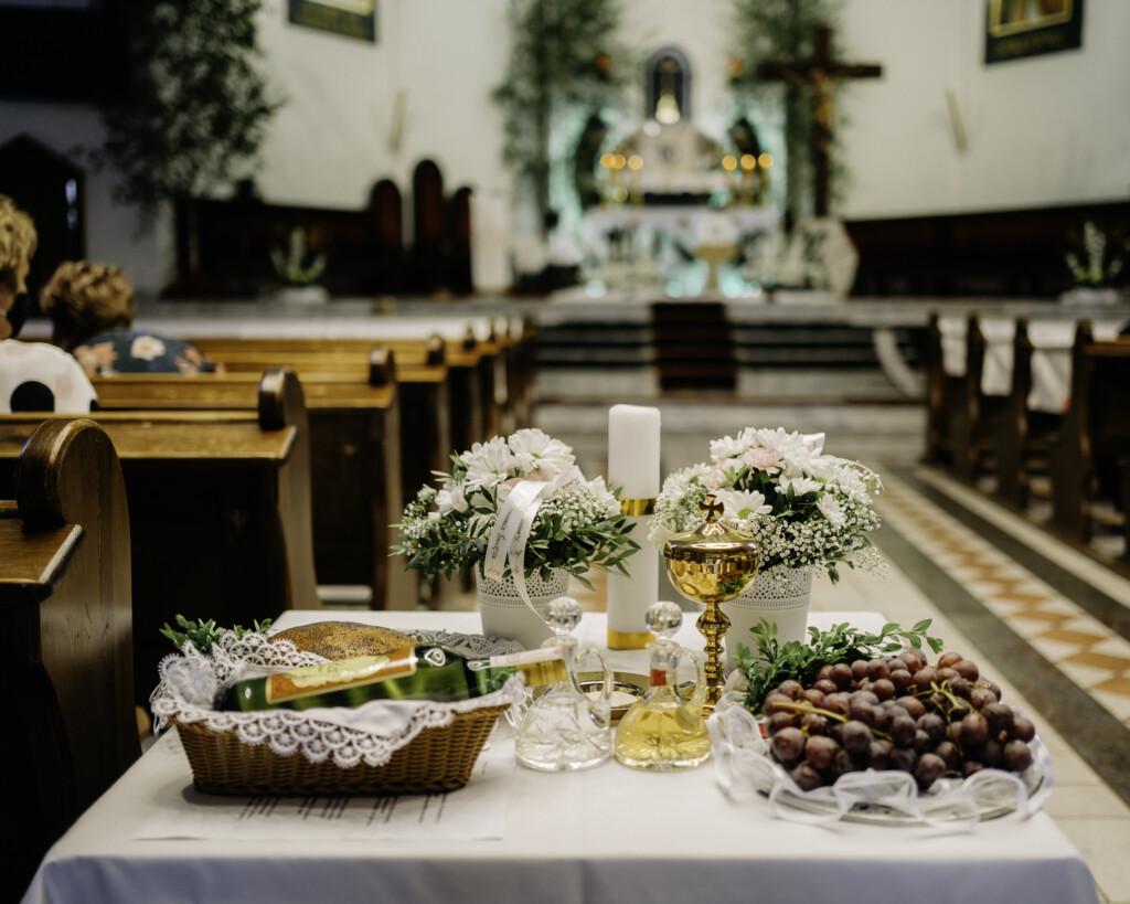 sesja komunijna Wrocław Oława Stzrelin Jelcz Brzeg
